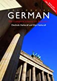 img - for Colloquial German (Colloquial Series) book / textbook / text book