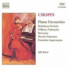 24 Preludes, Op. 28: Prelude No. 20 in C minor, Op. 28, No. 20