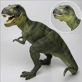 papo (パポ社)フィギュア 55001 ティラノサウルス (Tレックス) 【緑】