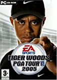 echange, troc Tiger Woods PGA Tour 2005