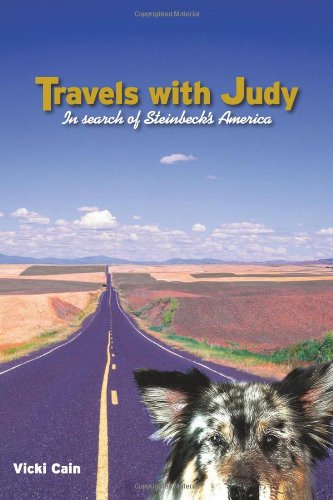 Travels with Judy: In Search of Steinbeck's America