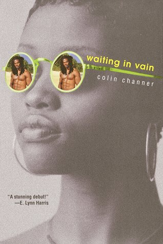 Waiting in Vain, Colin Channer