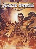 Judge Dredd: Total War (Judge Dredd 2000 Ad) John Wagner