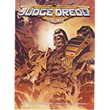 Judge Dredd: Total War (Judge Dredd 2000 Ad)by John Wagner