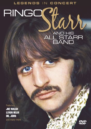 Ringo - And His All Star Band - Zortam Music