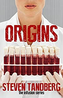 Origins by Steven Tandberg ebook deal