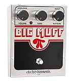 electro-harmonix エレクトロハーモニクス エフェクター ディストーション Big Muff Pi 【国内正規品】