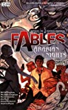 Fables Vol. 7: Arabian Nights (and Days) (1401210007) by Willingham, Bill