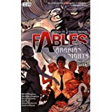 Fables Volume 7: Arabian Nights (and Days)by Bill Willingham