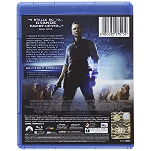 Cowboys & aliens [Blu-ray] [Import italien]