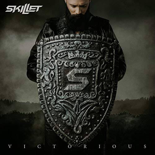 CD : SKILLET - Victorious