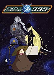 Galaxy Express 999: The Complete Series 1