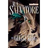 The Ghost King: Transitions, Book IIIby R.A. Salvatore