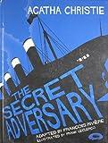 Secret Adversary (0007274610) by Agatha Christie