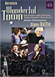 Wonderful Town [DVD] [Region 1] [US Import] [NTSC]