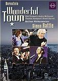 Wonderful Town (Ac3 Dol Dts) [DVD] [Import]
