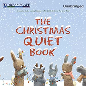 The Christmas Quiet Book Audiobook
