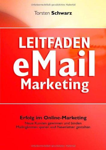 Leitfaden E-Mail Marketing und Newsletter-Gestaltung
