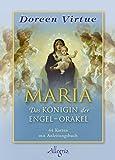 Maria: Das Königin der Engel-Orakel