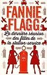 La derni�re r�union des filles de la station service par Flagg