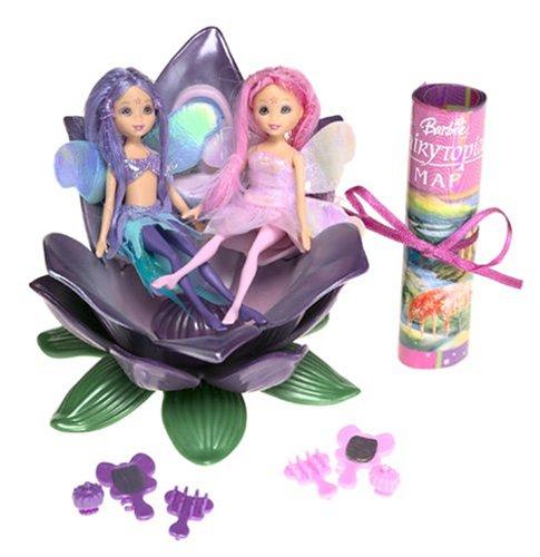 NEW Barbie FAIRYTOPIA Petal Pixies Fairies Doll Set - Buy NEW Barbie FAIRYTOPIA Petal Pixies Fairies Doll Set - Purchase NEW Barbie FAIRYTOPIA Petal Pixies Fairies Doll Set (Mattel, Toys & Games,Categories,Dolls)