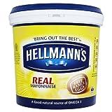 Hellmann's Real Mayonnaise 10 Litre
