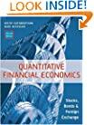 Quantitative Financial Economics: Stocks, Bonds  and Foreign Exchange (Financial Economics and Quantitative Analysis Series)