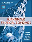 Quantitative financial economics:stocks- bonds and foreign exchange