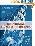 Quantitative Financial Economics: Sto...
