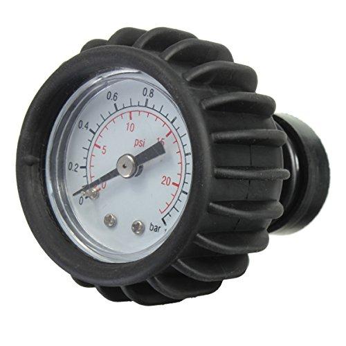 Drillpro-Manometro-Pressione-Pressure-Gauge-Contatore-Marine-stantuffo-della-valvola-barometro-per-barca-gonfiabile-Zattera