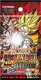 DRAGON BALL 超CARD GAME1 ブースターパック BOX