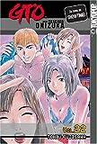 GTO: Great Teacher Onizuka, Vol. 22