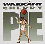 Cherry Pie by Warrant (1990-09-24)