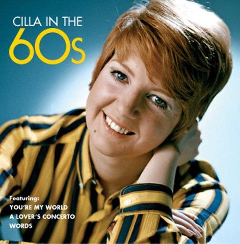 Cilla Black - Cilla in the 60