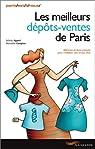 Les meilleurs d�pots-vente de Paris par Appert