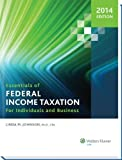 img - for Essentials of Federal Income Taxation for Individuals and Business (2014) by Linda M. Johnson, Ph.D., CPA (2013) Perfect Paperback book / textbook / text book