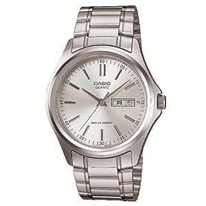 [カシオ]CASIO 腕時計 スタンダード MTP-1239DJ-7AJF メンズ