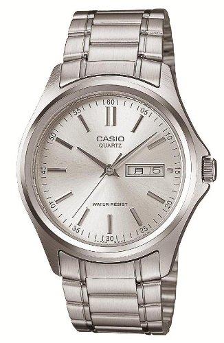 CASIO Men's Watch Standard MTP-1239DJ-7AJF