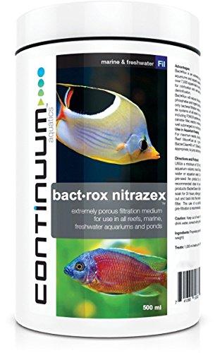 continuum-aquatics-bact-rox-nitrazex-small-sized-high-porosity-filtration-media-for-nitrates-and-amm