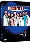 Urgences : Saison 3, Partie 1 - Coffr...