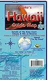Hawaii The Big Island Guide Franko Maps Waterproof Map