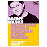 Hot Licks Brent Mason  Nashvil [Import]by Brent Mason