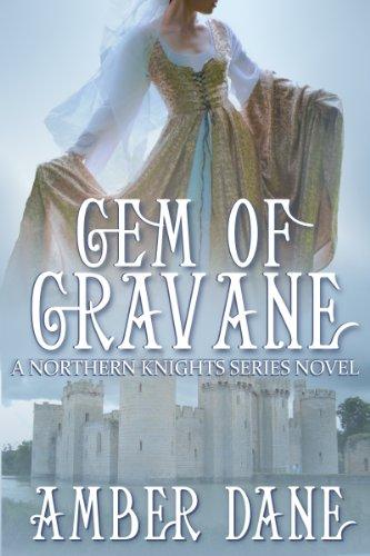 Gem of Gravane (The Northern Knights Book 1)
