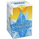 Lunette: Lunette Reinigungstücher (10 stk)