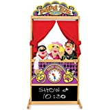Melissa & Doug Deluxe Puppet Theatre