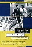 NEW La Visita (DVD)