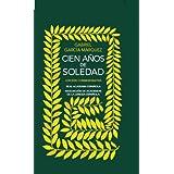 Cien a�os de soledad: Edici�n Conmemorativa  (Spanish Edition) ~ Gabriel Garcia Marquez