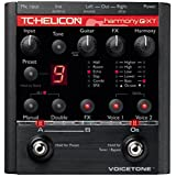 TC Helicon VoiceTone Harmony-G XT Vocal Effects Processor