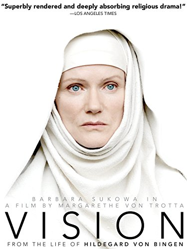 Vision - From the Life of Hildegard von Bingen (English Subtitled)