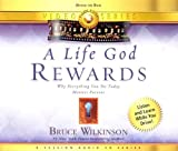 A Life God Rewards Audio Curriculum (8 Parts)